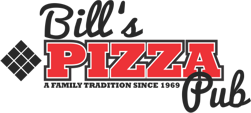 Bill's Pizza Pub Greensboro and Oak Ridge NC